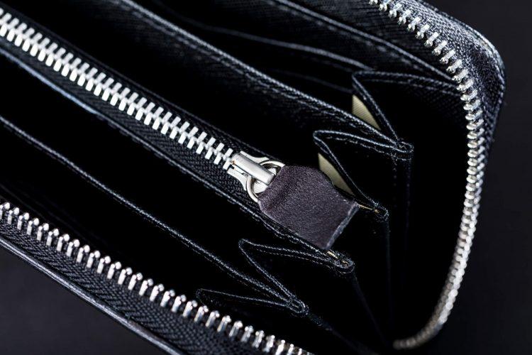 Wallet Black 6