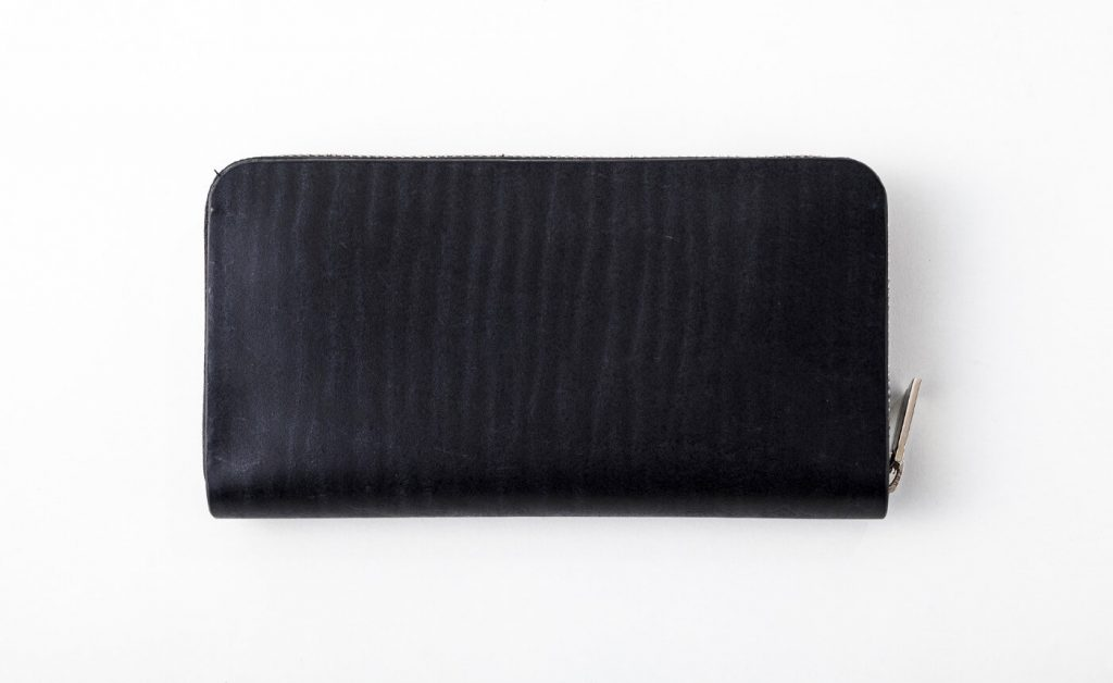 The Wallet Black